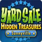 Jocul Yard Sale Hidden Treasures: Sunnyville
