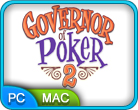 Jocul favorit Governor of Poker 2 Premium Edition