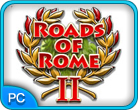 Jocul favorit Roads of Rome II