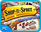 Jocul favorit Shop-N-Spree: Family Fortune