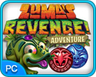 Jocul favorit Zuma's Revenge! - Adventure