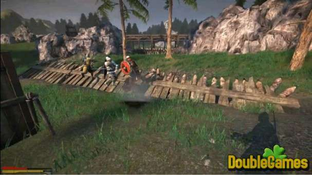 Free Download Chivalry: Medieval Warfare Screenshot 5