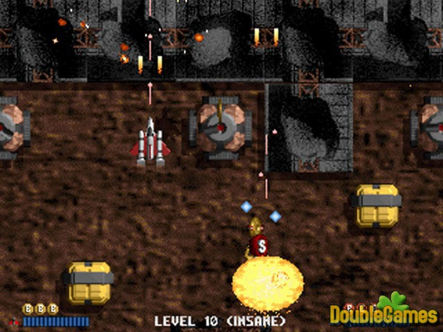 Downloadeaz? gratuit screenshot pentru DemonStar Classic 3