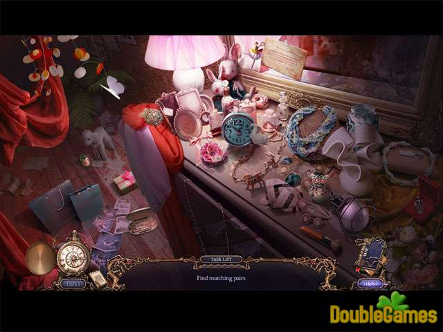 Downloadează gratuit screenshot pentru Grim Tales: Color of Fright Collector's Edition 1