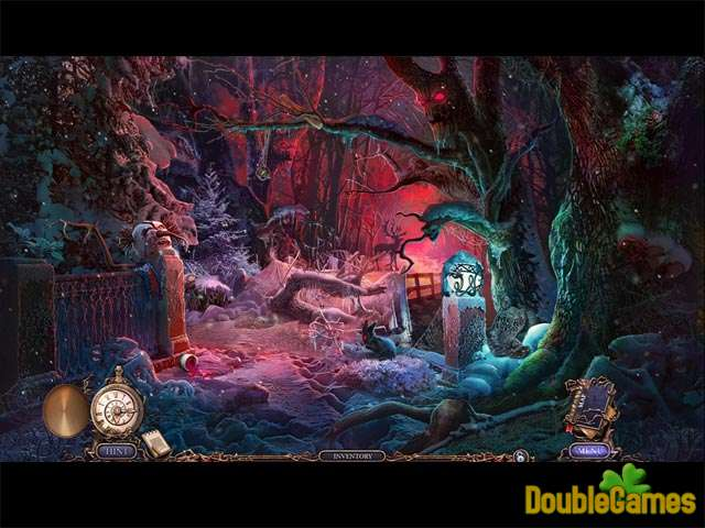 Downloadează gratuit screenshot pentru Grim Tales: Color of Fright Collector's Edition 2