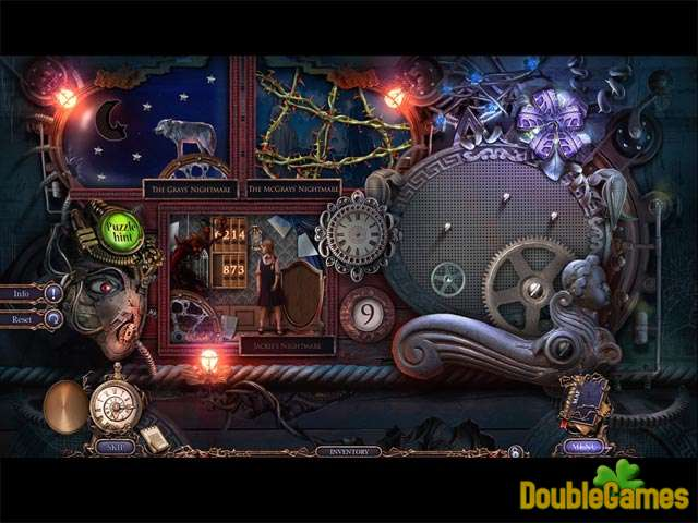 Downloadează gratuit screenshot pentru Grim Tales: Color of Fright Collector's Edition 3