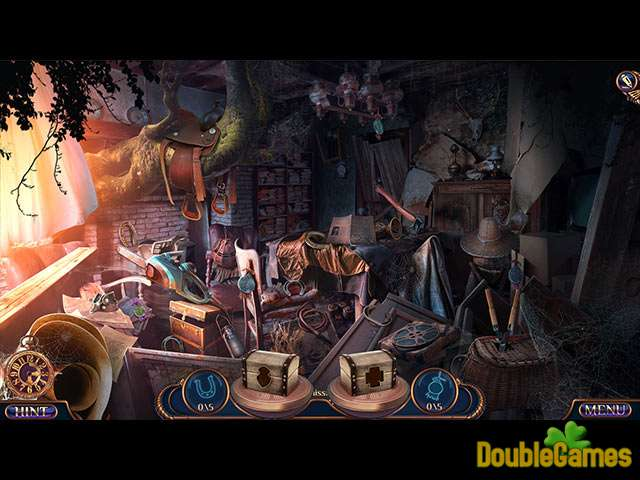 Downloadează gratuit screenshot pentru Grim Tales: Threads of Destiny 1