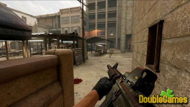 Free Download Insurgency: Sandstorm Screenshot 2