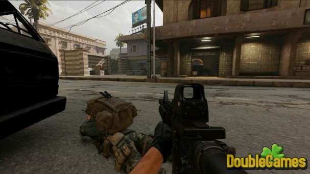Free Download Insurgency: Sandstorm Screenshot 3
