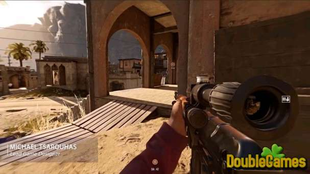 Free Download Insurgency: Sandstorm Screenshot 5