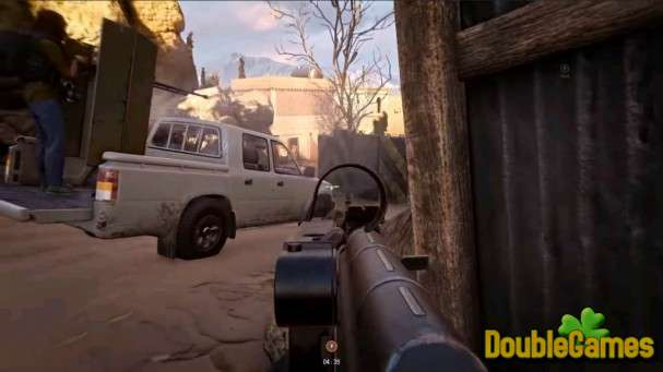 Free Download Insurgency: Sandstorm Screenshot 7