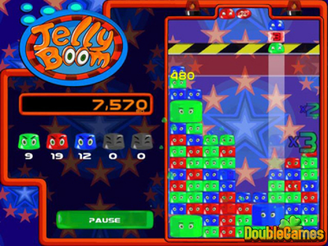 Free Download Jelly Boom Screenshot 2