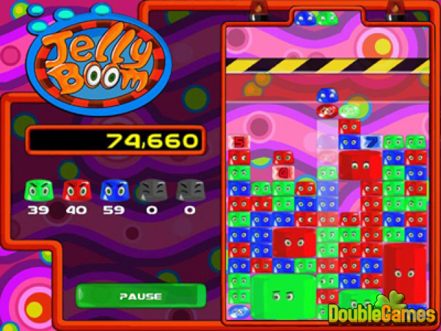 Free Download Jelly Boom Screenshot 3