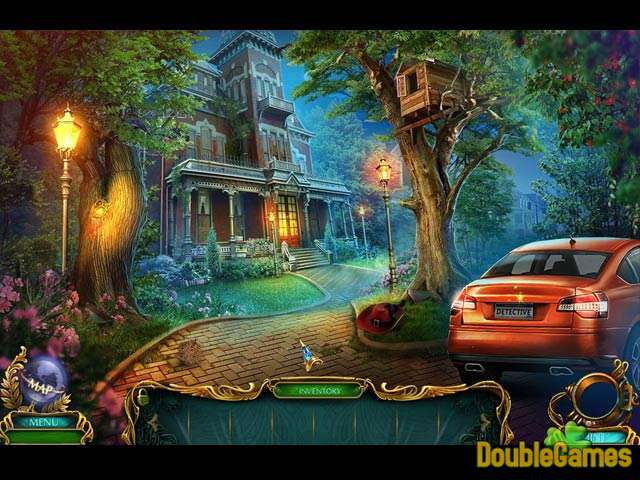 Downloadează gratuit screenshot pentru Labyrinths of the World: Changing the Past 1
