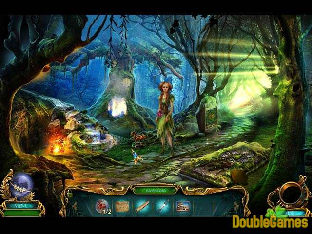 Downloadează gratuit screenshot pentru Labyrinths of the World: Changing the Past 3