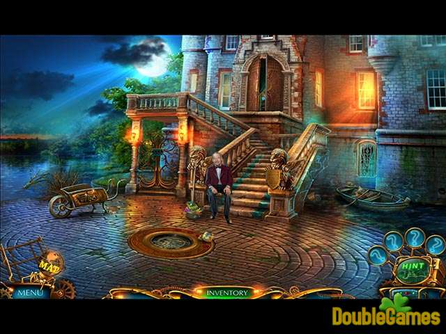 Downloadează gratuit screenshot pentru Labyrinths of the World: Shattered Soul Collector's Edition 1