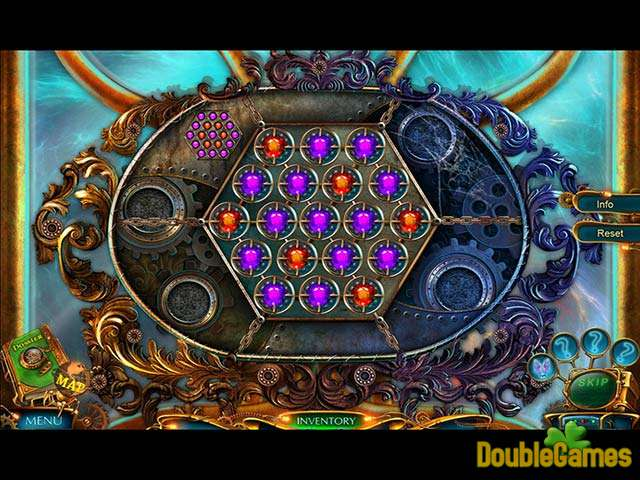 Downloadează gratuit screenshot pentru Labyrinths of the World: Shattered Soul Collector's Edition 2