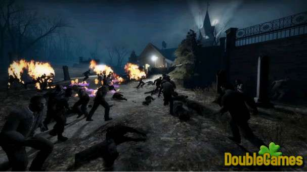 Free Download Left 4 Dead 2 Screenshot 2