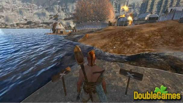 Free Download Life is Feudal Screenshot 7