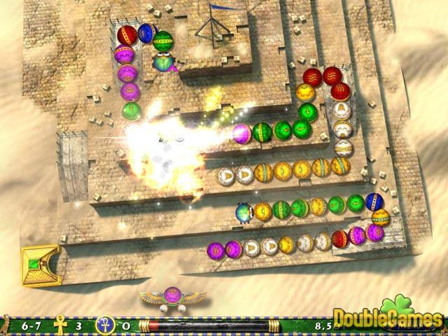 луксор 2 играть онлайн бесплатно