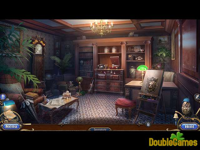 Downloadează gratuit screenshot pentru Ms. Holmes: Five Orange Pips Collector's Edition 1