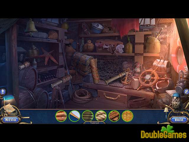 Downloadează gratuit screenshot pentru Ms. Holmes: Five Orange Pips Collector's Edition 2