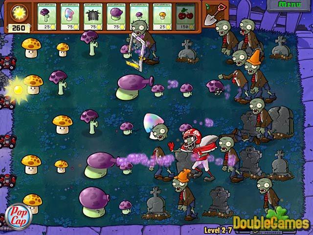 Downloadează gratuit screenshot pentru plants vs zombies 2
