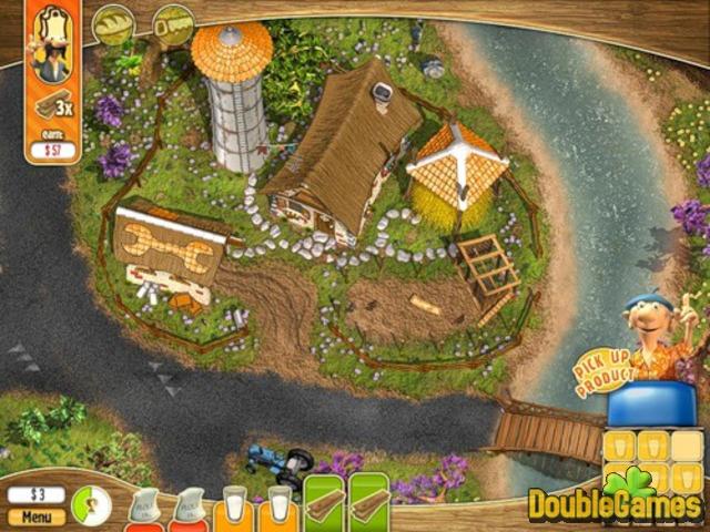 尤 达 农 场 3 Youda Farmer 3 Seasons.