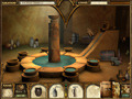 Downloadează gratuit screenshot pentru Curse of the Pharaoh: The Quest for Nefertiti 1