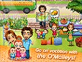 Downloadează gratuit screenshot pentru Delicious: Emily's Road Trip Collector's Edition 1
